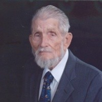 Otto Bernhardt Stover  October 05 1921  July 29 2019