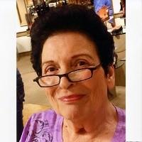 """Patsy """"Pat Ruth Smith  February 03 1944  June 29 2019"""