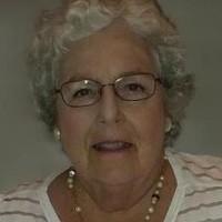 Rita  Desnoyers  October 02 1931  July 23 2019