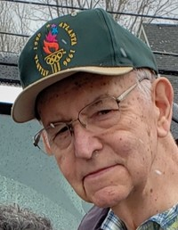 "Robert P ""Bob Schorr  November 26 1938  June 29 2019 (age 80)"