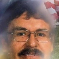 Ronald Terry Harrison  May 12 1955  July 30 2019