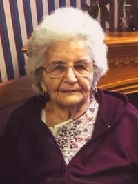 Roza Dijanic  February 16 1931  July 31 2019