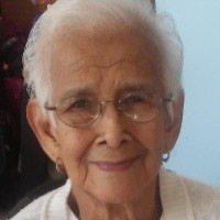 Sarita Sarah Mosqueda  November 15 1928  July 30 2019