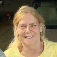 Shirley Jo Rothman  November 8 1954  July 30 2019