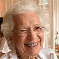 Sophia Gazonas  April 14 1929  July 30 2019