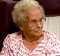 Susan  Farkas Rudek  August 12 1921  June 30 2019 (age 97)