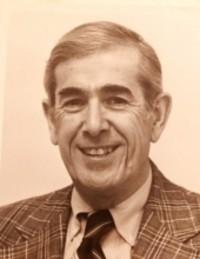 Walter L McGill Jr  October 27 1924