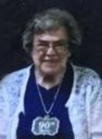 Alice Kiepke  June 10 1928  June 28 2019