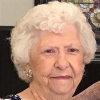 Frances Marie Drenick  August 5 1929  June 29 2019