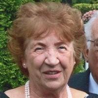 Jacqueline L Terrasi  February 24 1939  June 30 2019