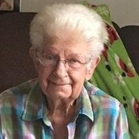 Loretta Clever Johnson  October 29 1934  June 30 2019