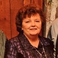 Patricia  Knutter  January 03 1945  June 29 2019
