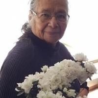 Roisalina Candida Chinchilla-Herrera  September 04 1931  June 21 2019