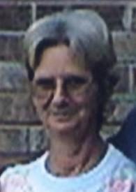 SUE BELLAMY  October 11 1948  June 29 2019 (age 70)
