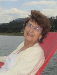 Shirley Yvonne McCluskey  2019