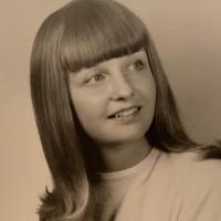 Charlotte Dyan Anderson  January 16 1949  May 07 2019