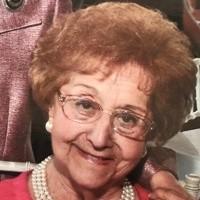 Dolores Metzger  November 11 1929  July 03 2019