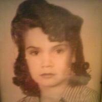 Elena Bertha Gonzalez  May 26 1929  June 26 2019