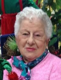 Frances Bottone Stanzione  December 14 1932  July 1 2019 (age 86)