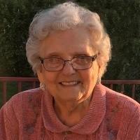 Gladys Bolton  November 09 1926  July 01 2019