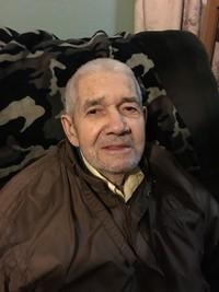 "Leopold ""Frenchie Joseph Poirier  March 6 1927  June 29 2019 (age 92)"