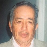 Luis  Villanueva  May 10 1934  July 1 2019