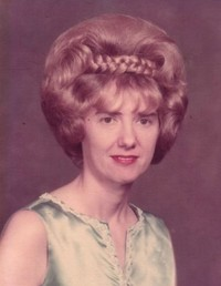 Margaret Sue Smith Mitchell  January 29 1938  July 3 2019 (age 81)