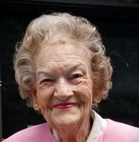 Sarah Catherine Lenox Brown Hagan  May 23 1927  July 2 2019 (age 92)
