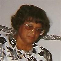 Shirley Ann Westbrook Harrison  June 26 2019