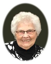 Stella Anne Kothe Cyriacks  January 15 1930  July 1 2019 (age 89)
