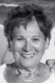 Angela F Della Valle  June 30 1934  July 3 2019 (age 85)