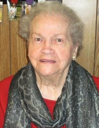 Cecilia Skuta Szymkiewicz  April 14 1927  July 3 2019 (age 92)