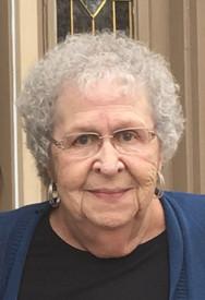 Evelyn E Jacob  1943  2019 (age 76)