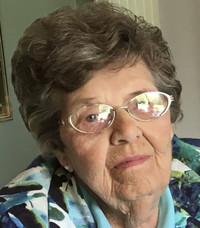 Jean Fitzer Baber  July 19 1926  July 3 2019 (age 92)