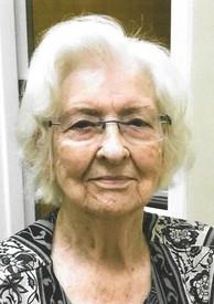Jeannette Brown Ferrell  July 1 1929  July 1 2019 (age 90)