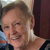 Linda Gail Brown  July 1 2019