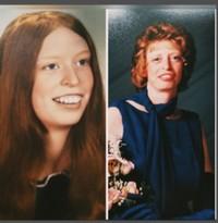 Linda R Barlas Satter  December 21 1955  June 21 2019 (age 63)