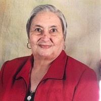 Madge L Mullins  May 30 1934  July 3 2019