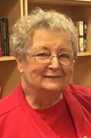 Margaret R Spinnenweber Johnson  July 3 2019