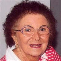 Mary Ellen McGee Stewart Allen  July 31 1933  June 30 2019