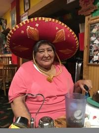 Mary N Ochoa  July 1 2019