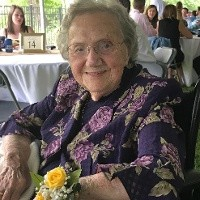 Ruth  Reuther  August 19 1920  July 3 2019