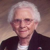 Sara May Sally Millard Dieffenbach  November 17 1929  July 1 2019