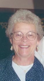 Barbara Wagner  September 17 1929  July 04 2019
