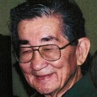 Haruo Harry Higashi  August 11 1927  June 20 2019