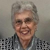 Leota Elizabeth Ford  April 5 1924  July 3 2019