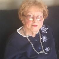 Marilyn J Eddy  February 07 1924  July 02 2019