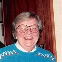 Nancy  Jones  January 7 1933  July 4 2019