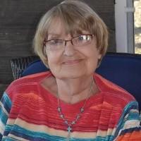 Portia Lorraine Blake Myer  July 3 2019
