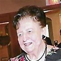 Sophia E Bialon Churley  May 11 1923  July 3 2019
